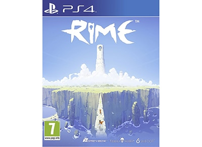 RiME - PS4 Game