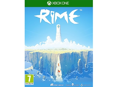 RiME - Xbox One Game