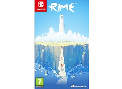 RiME - Nintendo Switch Game