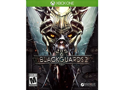 Blackguards 2 - Xbox One Game gaming   παιχνίδια ανά κονσόλα   xbox one