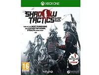 Shadow Tactics: Blades of the Shogun - Xbox One Game