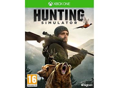 Hunting Simulator - Xbox One Game