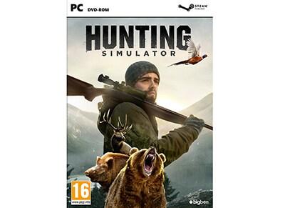 Hunting Simulator - PC Game gaming   παιχνίδια ανά κονσόλα   pc