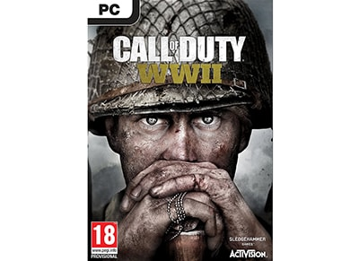 Call of Duty: WWII - PC Game