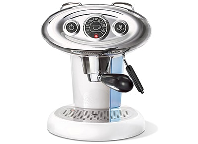 Καφετιέρα Espresso ILLY Francis X7.1 - 1200W - Λευκό είδη σπιτιού   smartliving   coffee corner   καφετιέρες