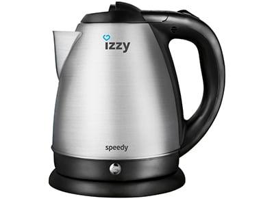 Βραστήρας Izzy KK-304A Speedy - 2200w - Inox