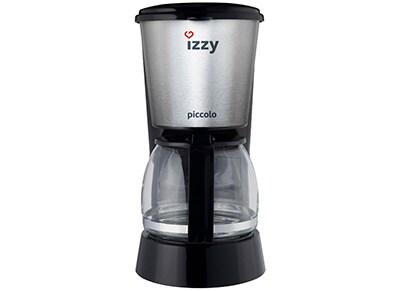 Καφετιέρα Φίλτρου Izzy HB88124 Piccolo - 550W - Μαύρο/Inox
