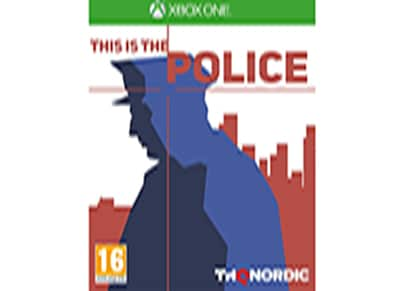 This Is The Police - Xbox One Game gaming   παιχνίδια ανά κονσόλα   xbox one