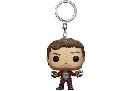 Φιγούρα Funko Pop! Keychain - Star Lord (Marvel's Guardians of the Galaxy)