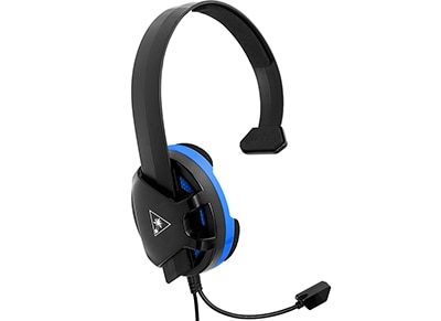 Turtle Beach Ear Force Recon Chat - Gaming Headset Μαύρο