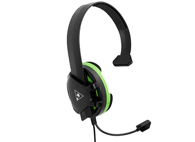 Turtle Beach Ear Force Recon Chat - Gaming Headset Μαύρο gaming   αξεσουάρ κονσολών   xbox one   headset