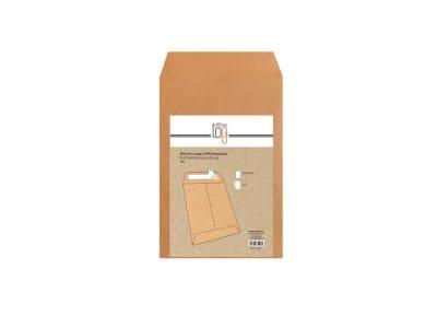 Φάκελος Αλληλογραφίας - Office Log -  16.2x22.9 cm - 25 Τεμαχίων