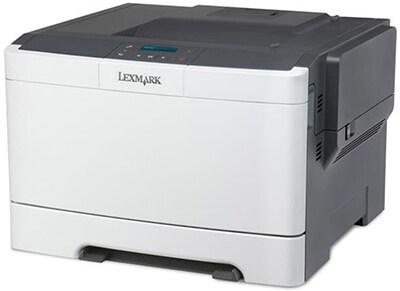 Lexmark CS317dn - Έγχρωμος Εκτυπωτής Laser Α4