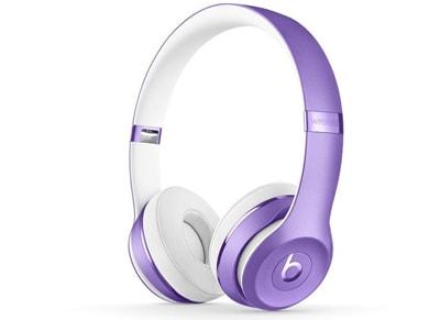 Ασύρματα Ακουστικά Κεφαλής Beats by Dre Solo 3 Wireless Violet