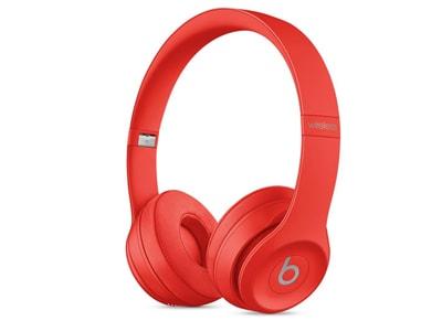 Ασύρματα Ακουστικά Κεφαλής Beats by Dre Solo 3 Wireless PRODUCT (RED)