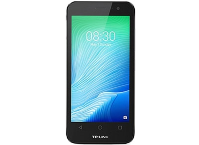 Smartphone TP-Link Neffos Y50 8GB Λευκό