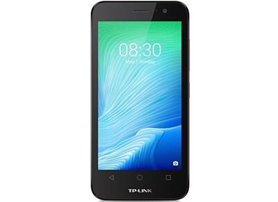 Smartphone TP-Link Neffos Y50 8GB Μαύρο