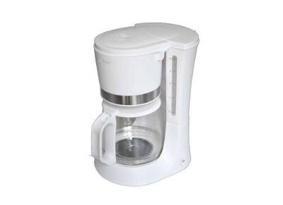 Καφετιέρα Φίλτρου Primo CM6636E ECO - 680W - Λευκό