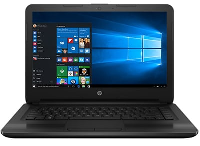 "Laptop HP 14-AM006NV (W9U85EA) - 14"" (Ν3060/4GB/500GB/HD)"