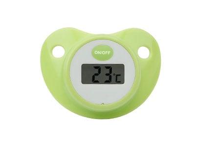 Θερμόμετρο Μωρού Πιπίλα Olympia