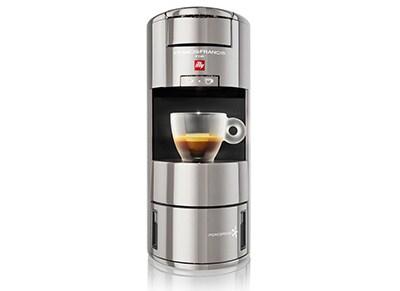 Καφετιέρα Espresso ILLY Francis X9 Iperespresso - Inox είδη σπιτιού   smartliving   coffee corner   καφετιέρες