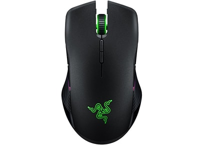 Razer Lancehead Wireless - Gaming Mouse Μαύρο gaming   αξεσουάρ pc gaming   gaming ποντίκια
