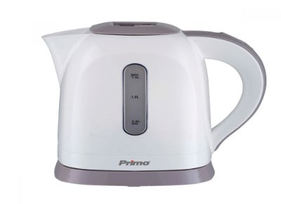 Βραστήρας Primo HHB 1518 - 2200w - Λευκό/Γκρι