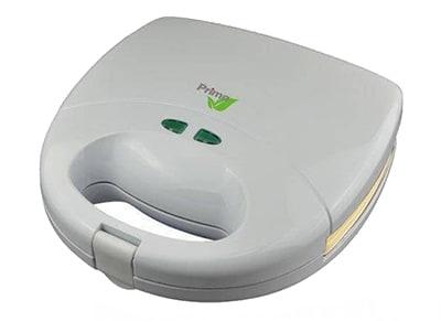 Τοστιέρα Primo ΑΚ-Α002 - 750w - Λευκό