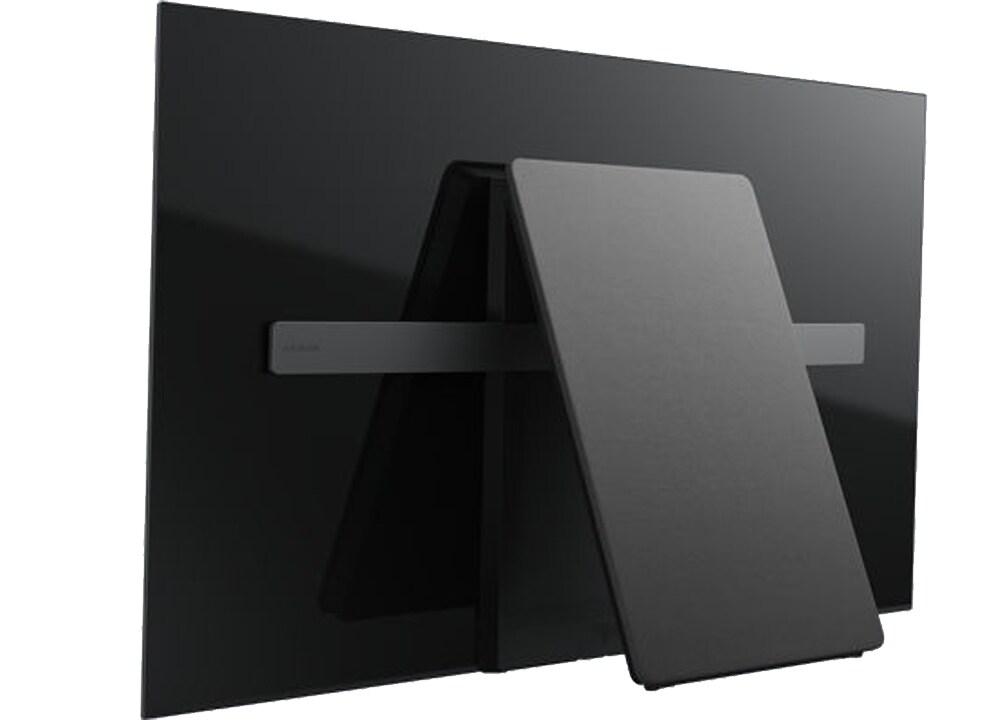 sony 65 4k oled smart tv kd65a1baep public. Black Bedroom Furniture Sets. Home Design Ideas