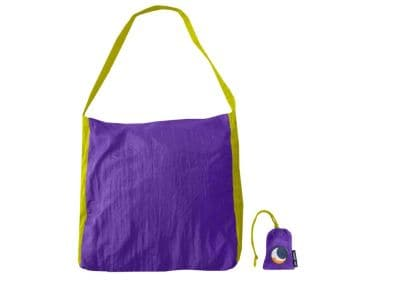 Τσάντα Παραλίας Ticket To The Moon - Purple/Yellow (TMSB3040)