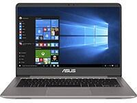 "Laptop Asus ZenBook UX410UA-GV027T - 14"" (i5-7200U/8GB/256GB SSD)"