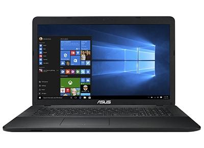 "Laptop Asus X751NV-TY001T - 17.3"" (N4200/4GB/1TB/GT 920MX 2GB)"