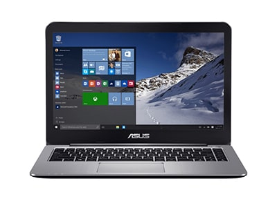 "Laptop Asus L403NA-GA013TS - 14"" (N3350/4GB/32GB/HD)"