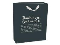 Τσάντα Δώρου Medium Legami Gift Bag Book Lover