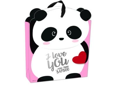Τσάντα Δώρου Medium Legami Gift Bag Panda