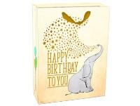 Τσάντα Δώρου Large Legami Gift Bag Elephant
