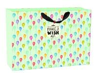 Τσάντα Δώρου X-Large Legami Gift Bag Balloons