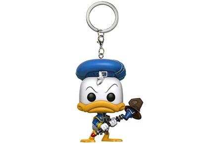 Φιγούρα Funko Pop! Keychain - Donald (Kingdom Hearts)