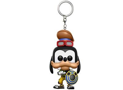 Φιγούρα Funko Pop! Keychain - Goofy (Kingdom Hearts)