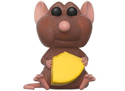 Φιγούρα Funko Pop! Vinyl - Remy (Disney's Ratatouille)