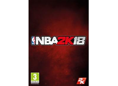 NBA 2K18 - PC Digital Game