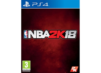 PS4 Used Game: NBA 2K18 gaming   used games   ps4 used