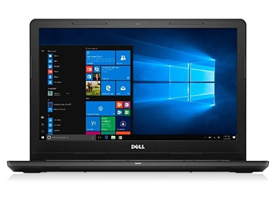 "Laptop Dell Inspiron 3567 - 15.6"" (i7-7500U/8GB/1TB/R5)"