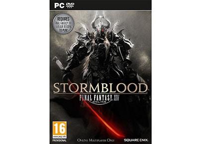Final Fantasy XIV Stormblood - PC Game