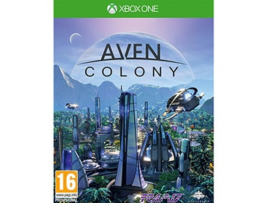 Aven Colony - Xbox One Game