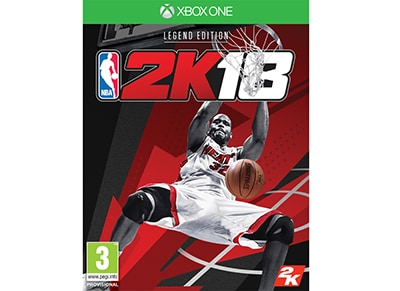 NBA 2K18 Shaq Legend Edition - Xbox One Game gaming   παιχνίδια ανά κονσόλα   xbox one