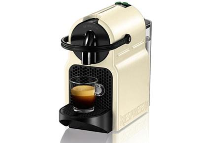 Καφετιέρα Delonghi Nespresso Inissia - Cream