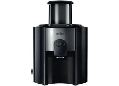 Αποχυμωτής Braun Multiquick 5 J500 - 900W - Μαύρο
