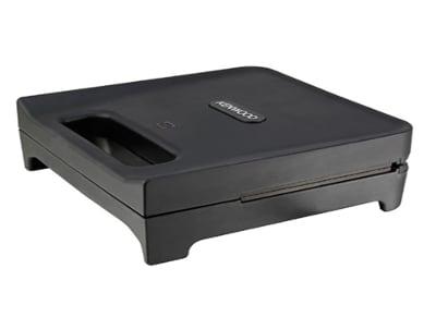 Τοστιέρα Kenwood SDM400BK - 700w - Μαύρο