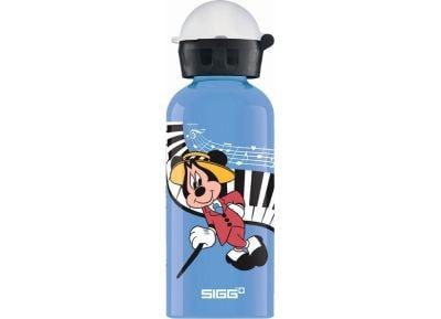 Παγούρι Αλουμινίου Sigg Mickey Mouse & Donald 0.4 lt